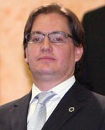 Salomon Chertorivski Woldenberg
