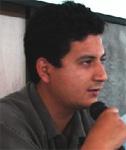 Christian Ramírez