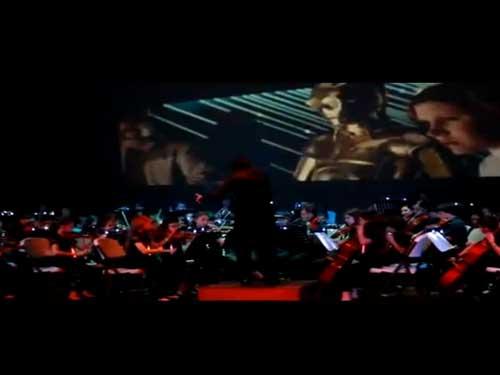Star Wars, Batman, Queen  y m�s con la Orquesta Kol Shalom de M�xico