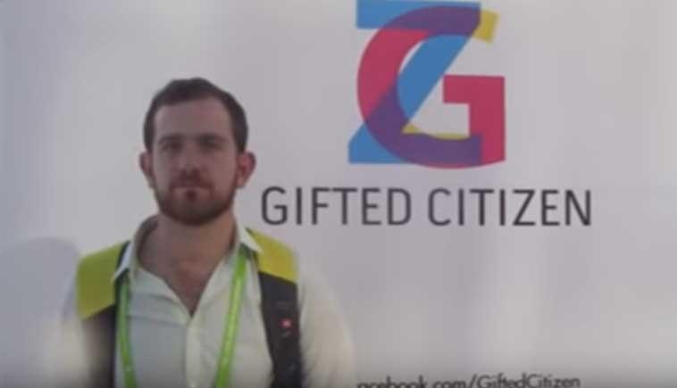 Iluminando la vida de millones joven de la comunidad entre los Gifted Citizen #CDIPUEBLA